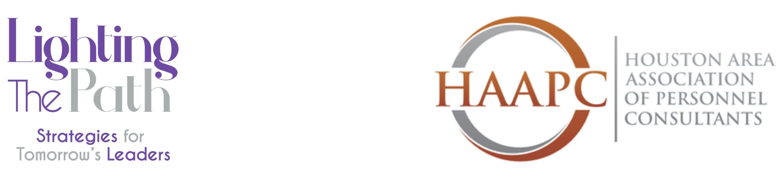 Lighting the Path and HAAPC logos
