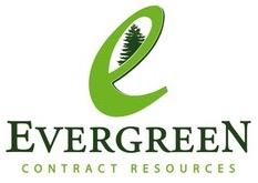 Evergreen Contract Resources Logo