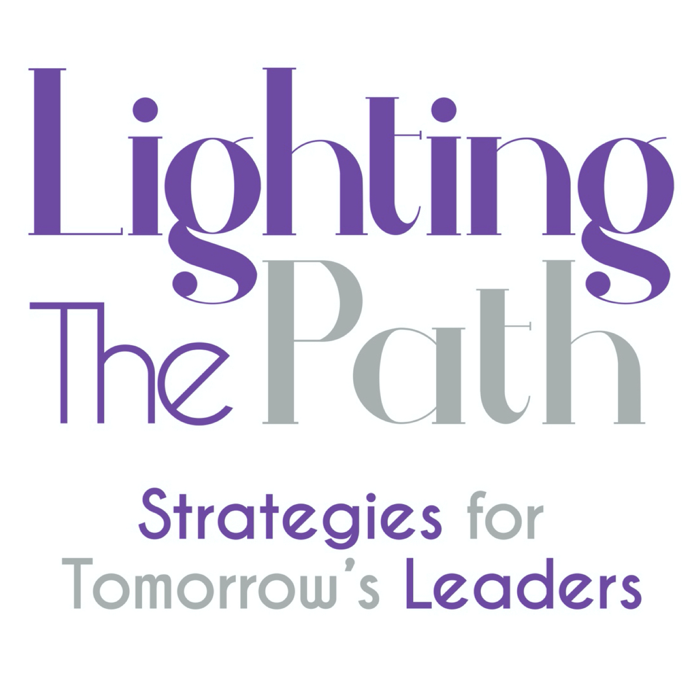 Lighting The Path Logo